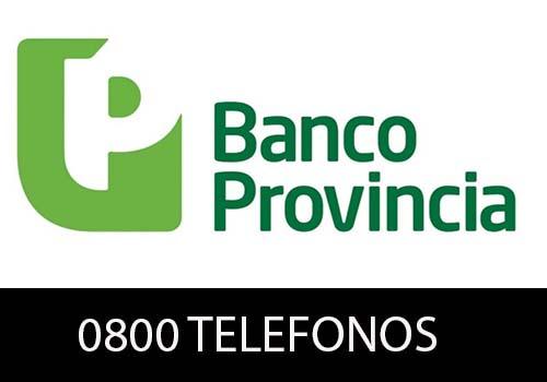 ¿Cómo Consultar Saldo Del Banco Provincia Por Teléfono?