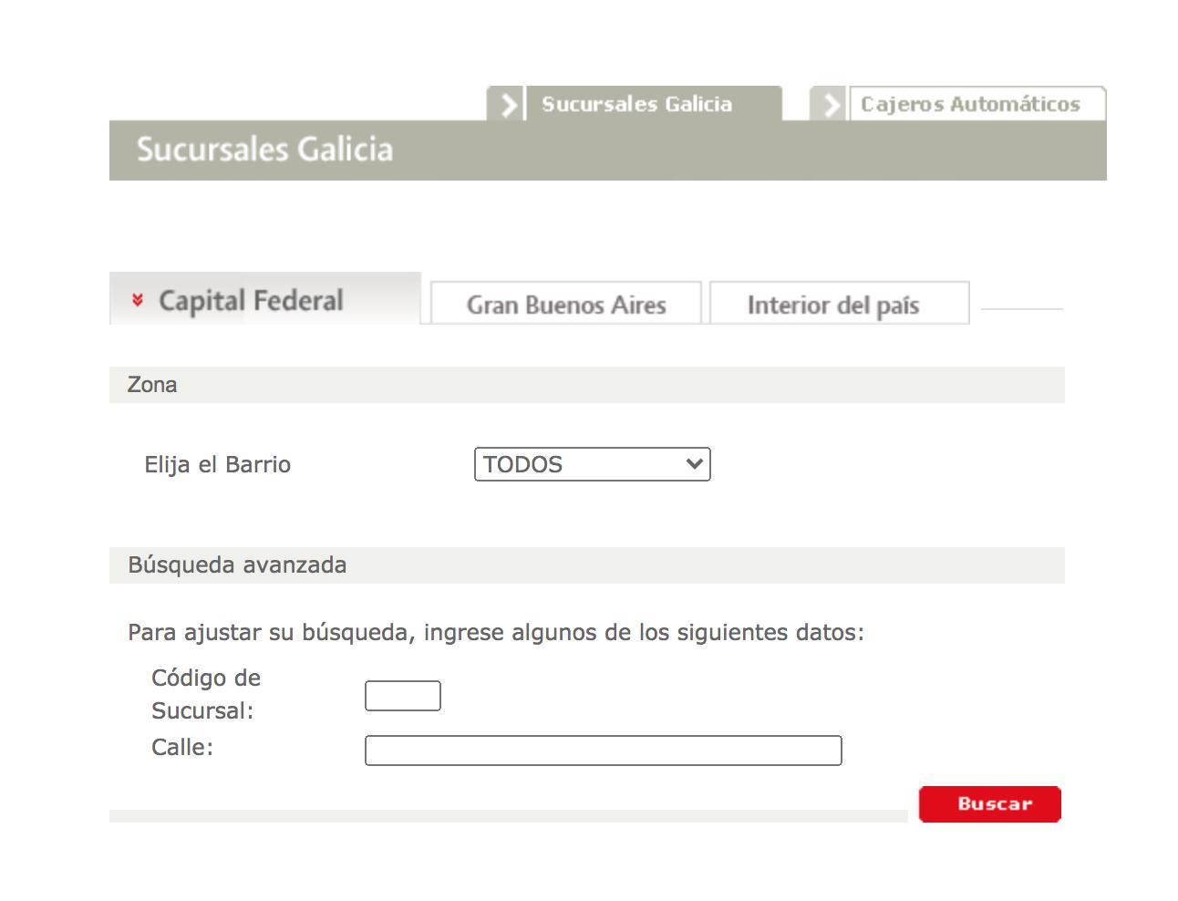 Cómo Pedir Un Crédito Hipotecario En El Banco Galicia Presencialmente