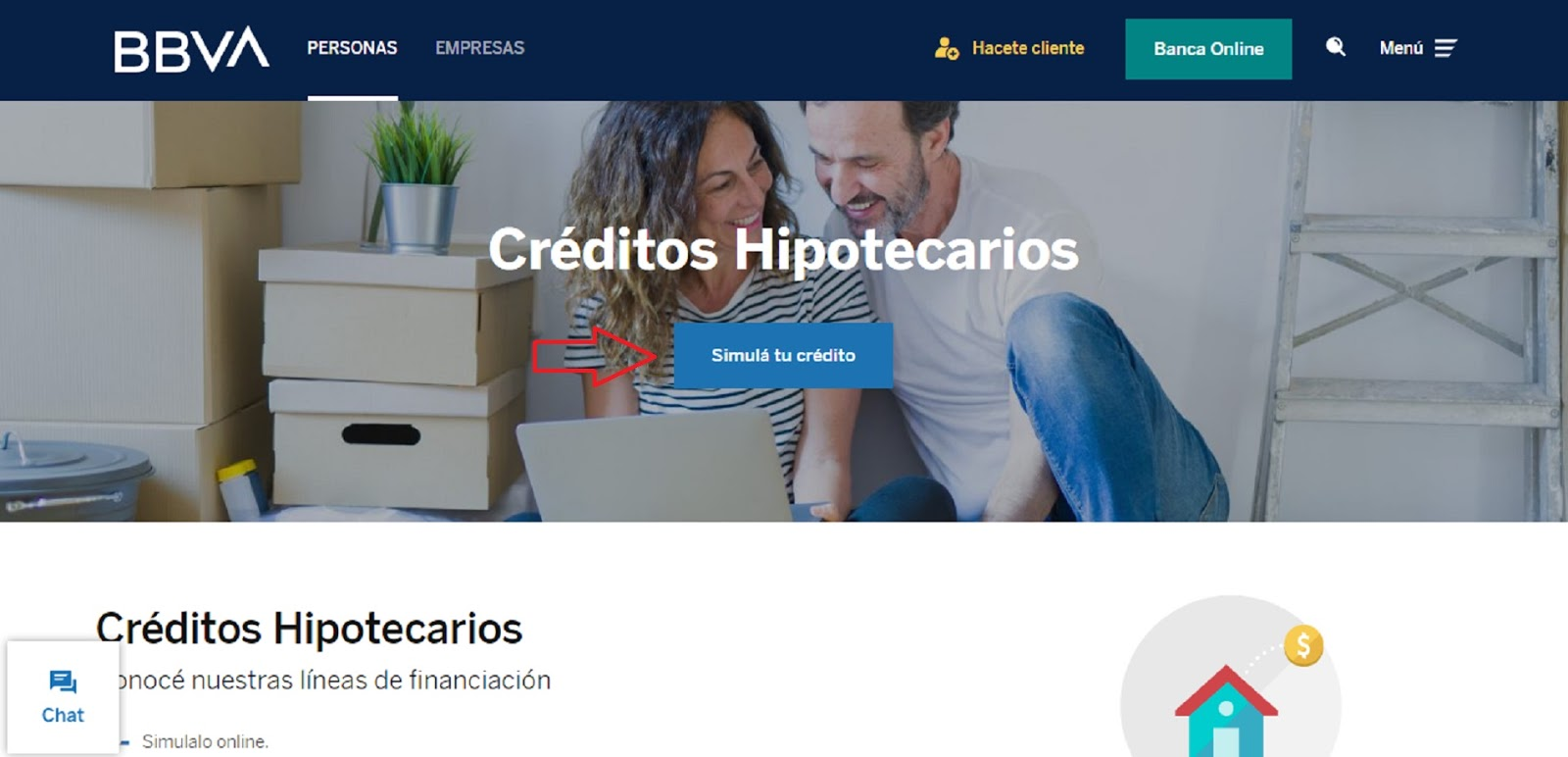 Obtener Crédito Hipotecario Del Banco Francés Por Internet